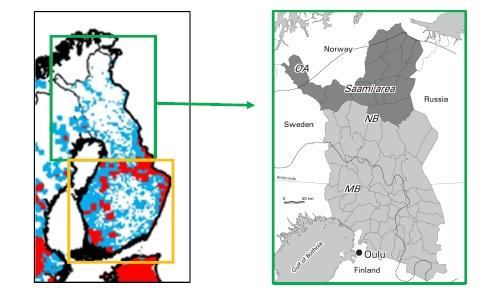 La chasse au loup est-elle possible dans les zones où il est protégé ? : Le cas finlandais